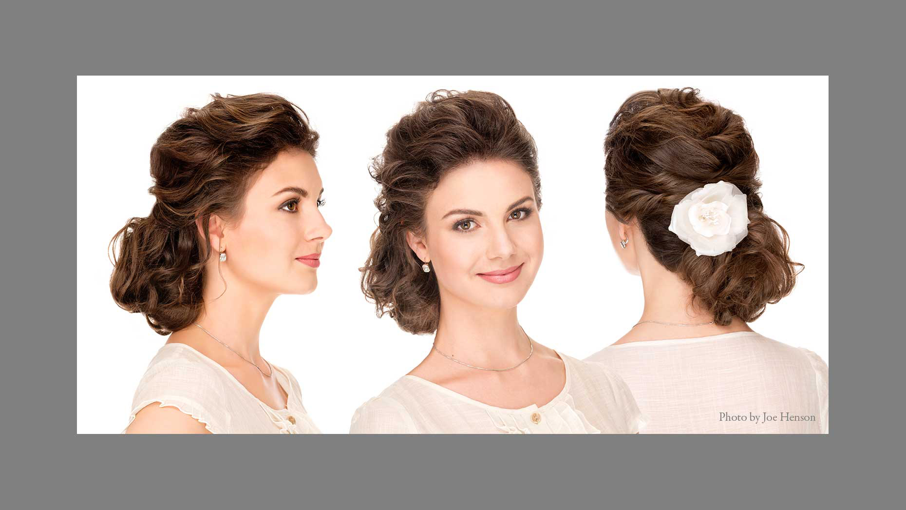 up-do, bridal hair, makeup artist NYC, airbrush makeup